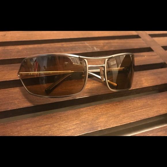 Prada Accessories - Prada Sunglasses